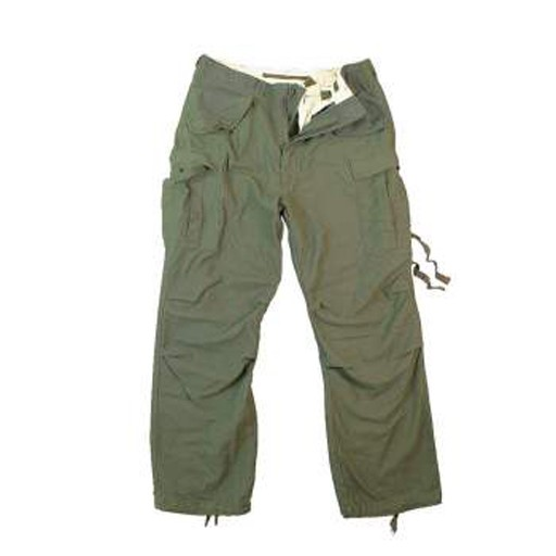 GENUINE SURPLUS Genuine Issue, Vintage, Field Pant, M-65