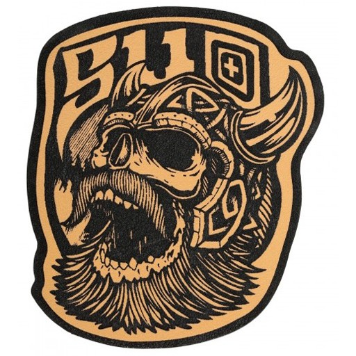5.11 TACTICAL 5.11 Tactical, Viking Patch