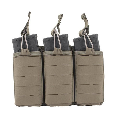 FIRSTSPEAR FirstSpear, M4 3 Mag Ranger Shingle, Separate Pockets, 6/9™
