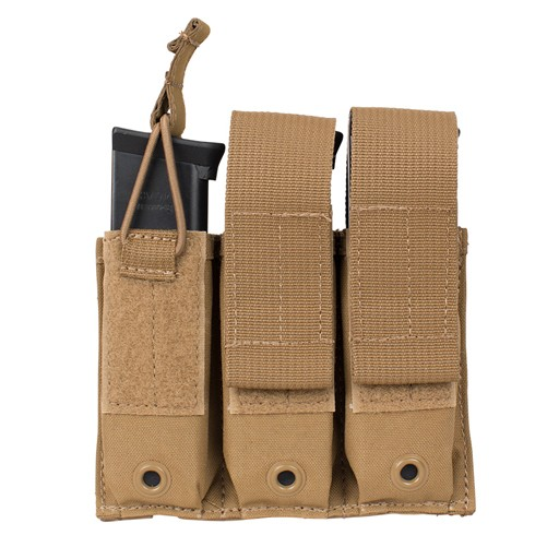 FIRSTSPEAR FirstSpear, Pistol Shingle, Three Mag, Flap & Speed Tab, 6/12