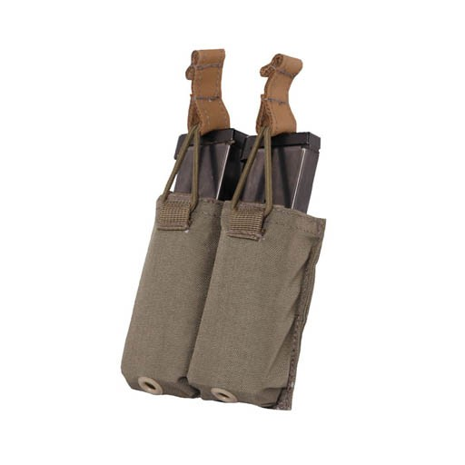 FIRSTSPEAR FirstSpear, Pistol Magazine Pocket, Speed Reload, Double, 6/9