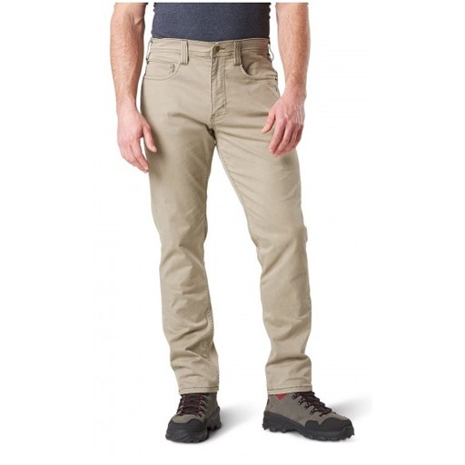 5.11 TACTICAL 5.11 Tactical, Defender-Flex Pant Slim, Stone