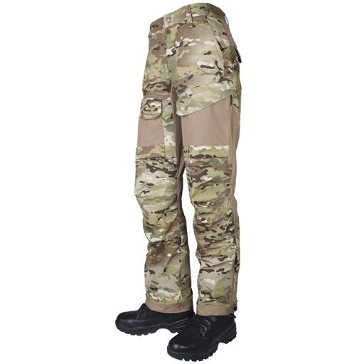 TRU-SPEC Tru-Spec Men's 24-7 Xpedition Pants, MultiCam/Coyote