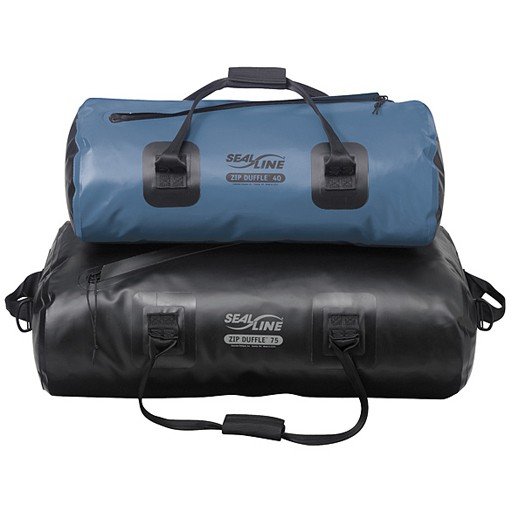 SEALLINE Sealline, Zip Waterproof Duffle