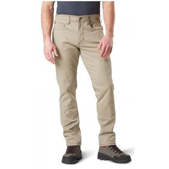 5.11 TACTICAL 5.11 Tactical, Defender-Flex Pant Straight, Stone