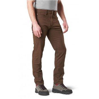 5.11 TACTICAL 5.11 Tactical, Defender-Flex Pant Straight, Burnt