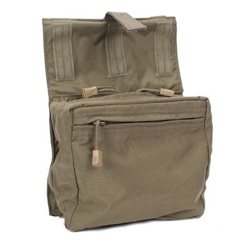 FIRSTSPEAR FirstSpear, Roll Up Style Cargo Pocket, Pouch, 6/9