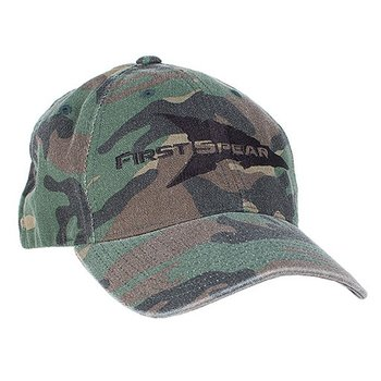 FIRSTSPEAR FirstSpear, Woodland Camo Hat