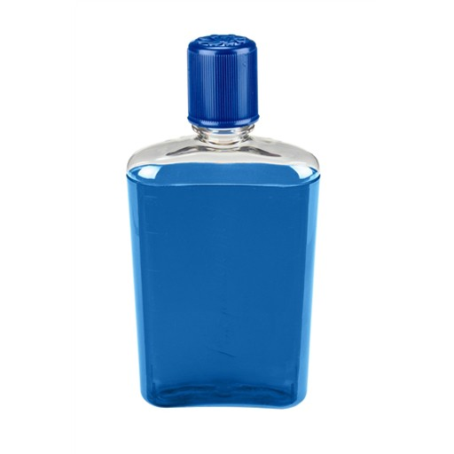 NALGENE Nalgene, Flask 10oz, Blue