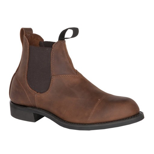 CANADA WEST BOOTS Canada West Boot's, M7 Romeo in Pecan Tumbled