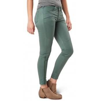 5.11 TACTICAL 5.11 Tactical, Women's Wyldcat Pant, Thyme