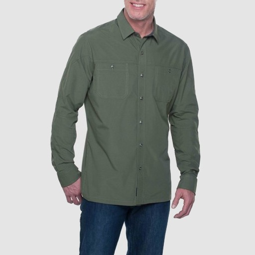 KUHL Kuhl, Men's Bakbone Shirt