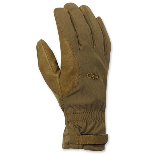 OUTDOOR RESEARCH Outdoor Research Men's US Super Couloir Glove Liners - Model #73186