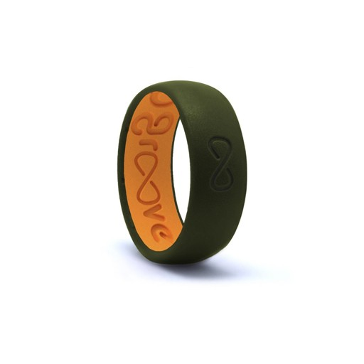 Groove Life, Orignial Silicone Ring