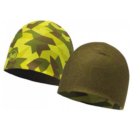 BUFF Buff, Mircofiber Reversible Hat, Block Camo