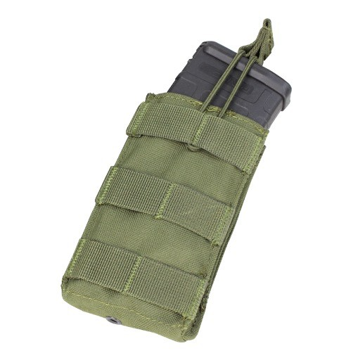 5.11 TACTICAL Condor Outdoor, Single Open-Top Mag Pouch