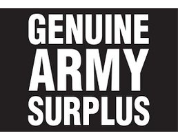 GENUINE SURPLUS