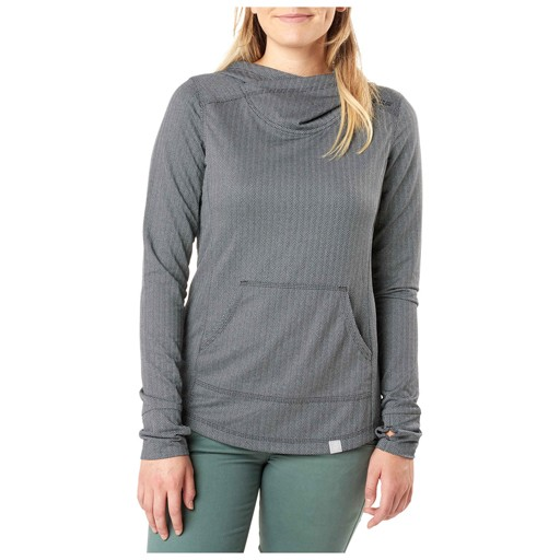 5.11 TACTICAL 5.11 Tactical, Women's Aphrodite Hooded Pullover