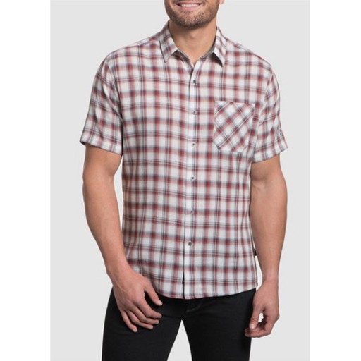 KUHL Kuhl, Men's Tropik Shirt, Short Sleeve