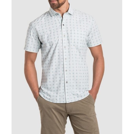 KUHL Kuhl, Men's Intrepid Short Sleeve