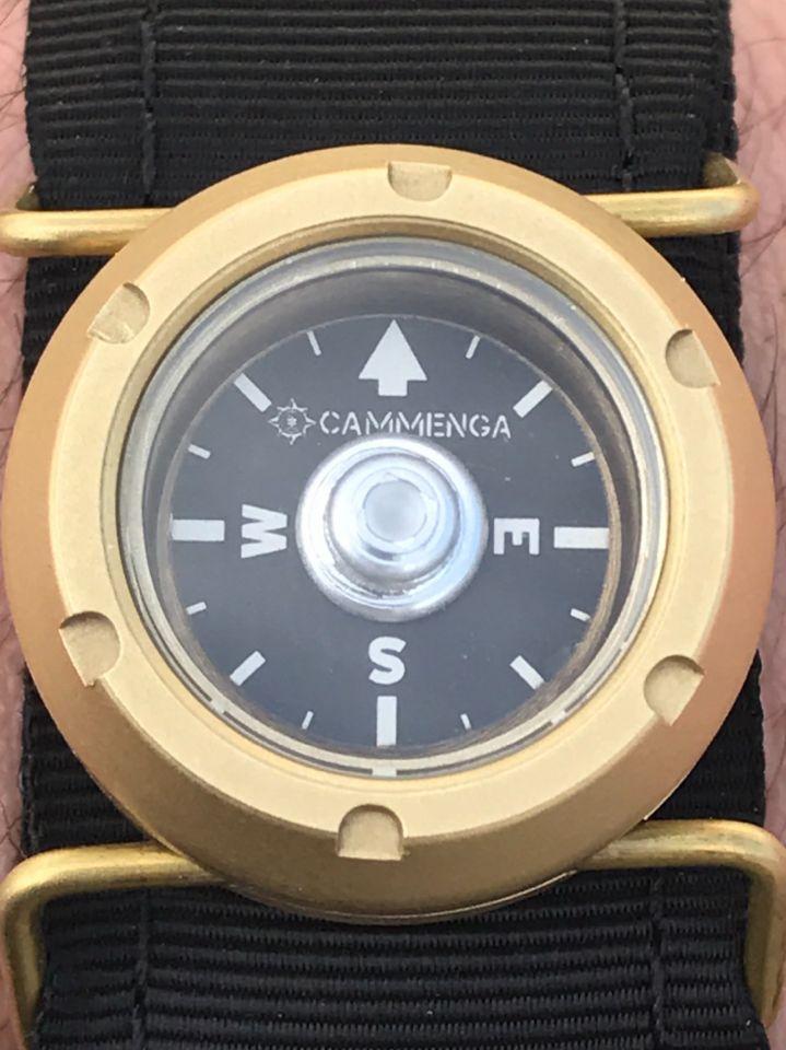 CAMMENGA CFG-WC10