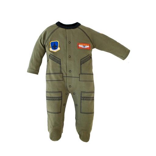 TROOPER CLOTHING Trooper Clothing, Flight Suit Crawler