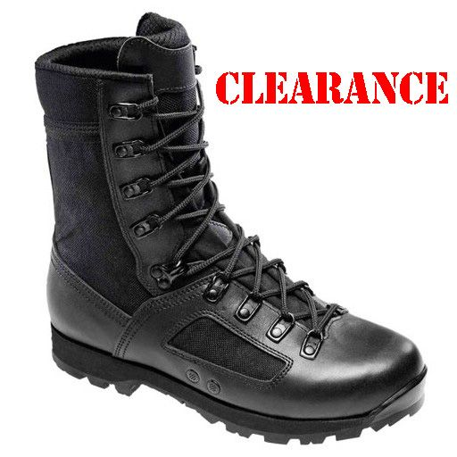 Lowa Elite Jungle Tf Boot Black Crown Outdoor Amp Tactical