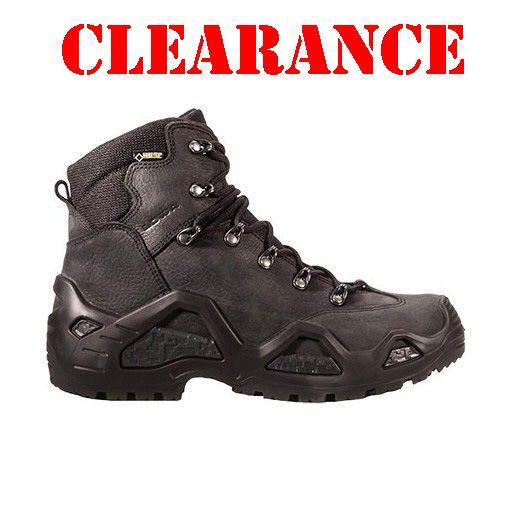 LOWA LOWA, Z-6N GTX Boots