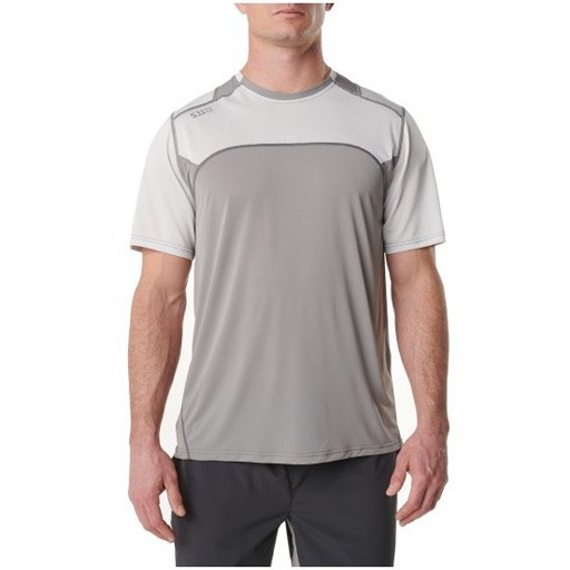 5.11 TACTICAL 5.11 Tactical, Max Effort Short Sleeve Top