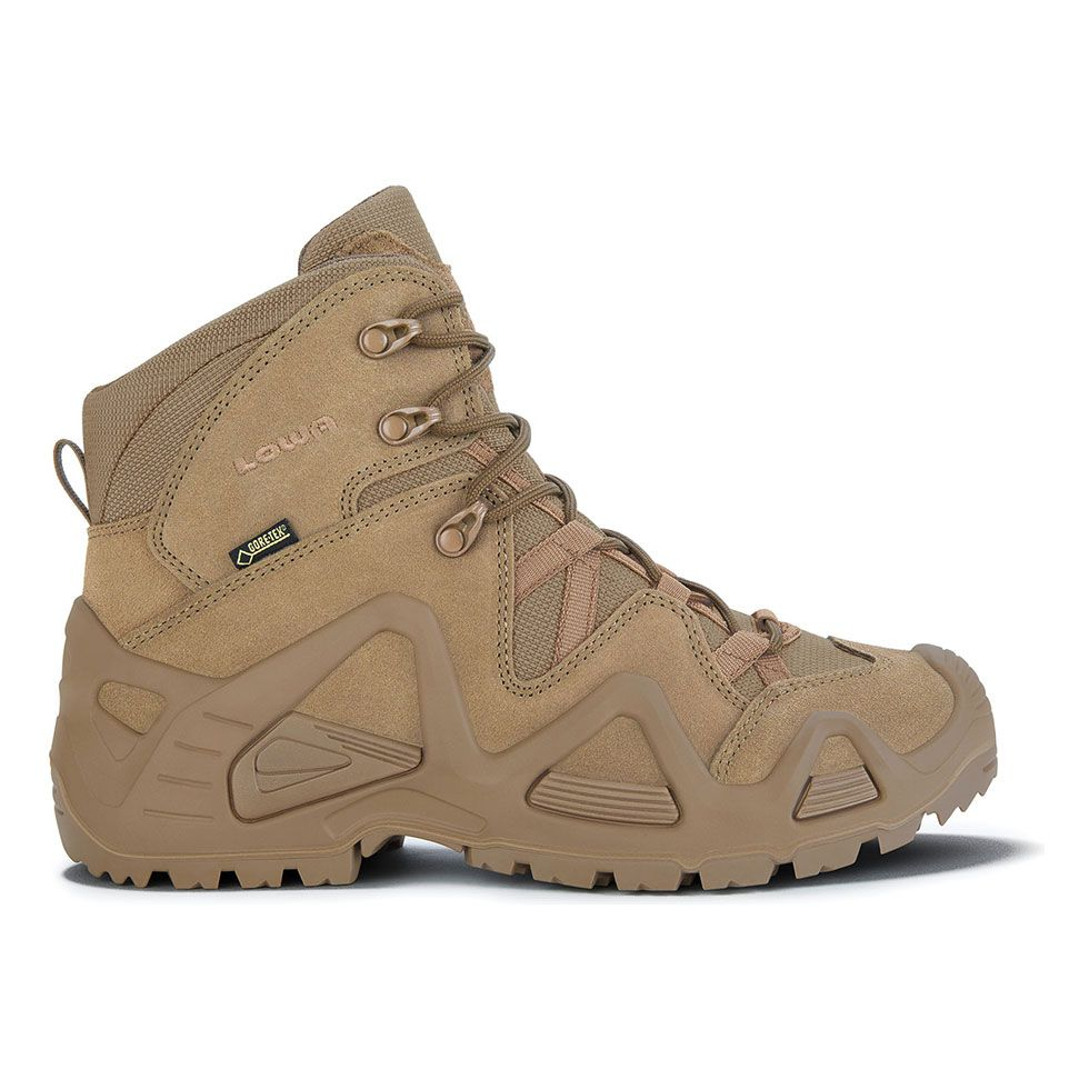 LOWA Zephyr GTX TF Boots, Coyote