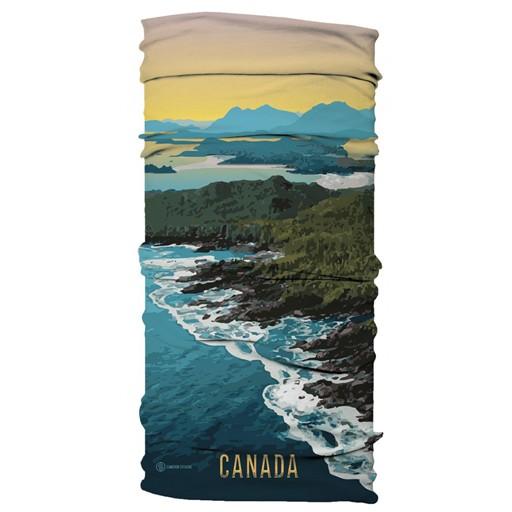 BUFF Canadian UV Buff, Coast Line