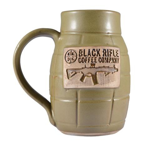 BLACK RIFLE COFFEE CCP-GHMM