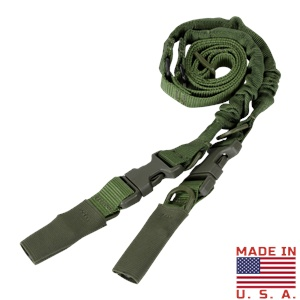 CONDOR CBT Bungee Sling, 2 Point