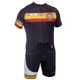 Primal 2016 Dirty Kanza 200 Men's Cycling Jersey