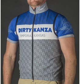 Primal Dirty Kanza 2017 Vest