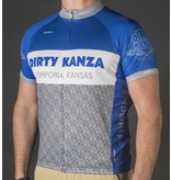 Primal Dirty Kanza 2017 Mens Jersey