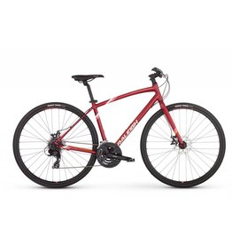 Raleigh USA ALYSA 2  WMD/17 RED
