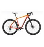 Salsa Salsa Cutthroat Apex 1 Bike LG Red/Dark Orange