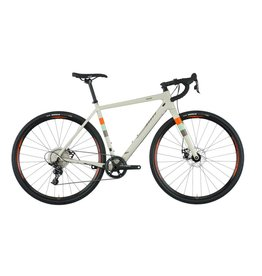 Salsa Salsa Warbird Carbon Apex 1 Bike 55cm Matte Sand