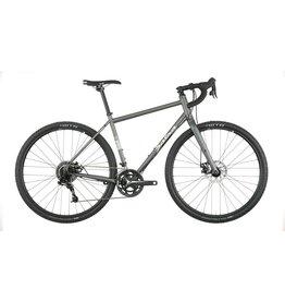Salsa Salsa Vaya Apex 2x10 Bike 52cm Charcoal