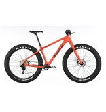 Salsa Salsa Beargrease Carbon NX1 Bike SM Red