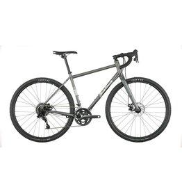 Salsa Salsa Vaya Apex 2x10 Bike 55cm Charcoal