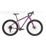 Salsa Salsa Fargo Rival 1 27.5+ Bike MD Purple