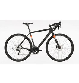 Salsa Salsa Warbird Carbon Rival 22 Bike 56cm Raw Carbon