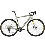 Salsa Salsa Warbird Apex 1 Bike 53cm Matte Gray