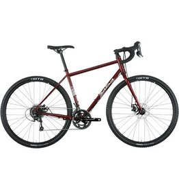 Salsa Salsa Vaya Tiagra Bike 57cm Red