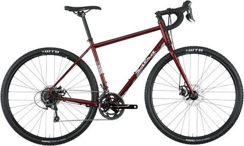 Salsa Salsa Vaya Tiagra Bike 55cm Red