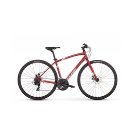 Raleigh USA ALYSA 2  WSM/15 RED