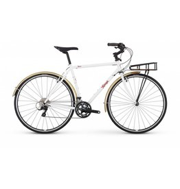 Raleigh USA PORT TOWNSEND XS/50 WHT