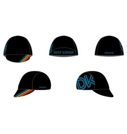 Primal Dirty Kanza 2018 Cycling Cap